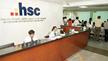 Không công bố thông tin về dự kiến giao dịch, chủ tịch HSC bị phạt