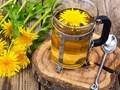 Trà Bồ công anh và 8 công dụng tốt cho sức khỏe