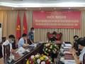 Lào Cai: Tiếp tục đẩy mạnh công tác tìm kiếm, quy tập và xác định danh tính hài cốt liệt sĩ