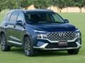 Hyundai Santafe 2021 liệu có đủ khả năng chinh phục người dùng khó tính?