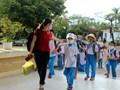 Hà Tĩnh: Tổ chức học tập trung sau thời gian dài nghỉ dịch