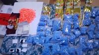 Bệnh nhân điều trị tại BV Tâm thần TƯ I cầm đầu đường dây mua bán, sử dụng ma tuý tại bệnh viện