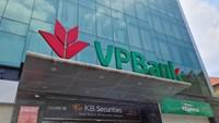 Dragon Capital trở thành cổ đông lớn VPBank