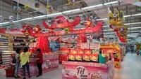 Thị trường bánh kẹo Tết Trung thu mùa Covid-19