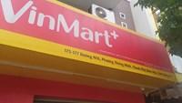 Nhiều cửa hàng VinMart+ của Masan bị xử phạt vì niêm yết giá bán