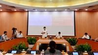786 chuỗi cung ứng nông lâm thủy sản an toàn được xây dựng cho Thủ đô