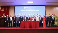 Tổng công ty Điện lực miền Bắc công bố Quyết định Chủ tịch HĐTV và Thành viên HĐTV kiêm Tổng Giám đốc