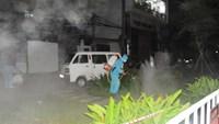 Thừa Thiên-Huế: Tăng cường kiểm tra, giám sát chặt trong công tác phòng chống dịch Covid-19