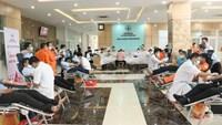 Công ty Điện lực Thừa Thiên Huế: Tiếp tục hoạt động ý nghĩa hiến máu cứu người trong mùa dịch