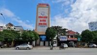 Nghệ An: Rút giấy phép Phòng khám bệnh đa khoa tư nhân Hưng Dũng