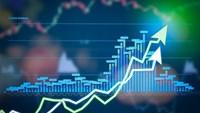 Đánh giá thị trường chứng khoán ngày 8/4: Thị trường có thể tiếp tục tăng điểm để tiến đến mục tiêu của sóng tăng 5