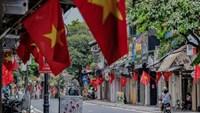Từ 21/9, Hà Nội thực hiện Chỉ thị 15, cho phép hoạt động nhiều dịch vụ