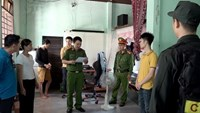 Quảng Bình: Bắt  đường dây đánh bạc qua mạng số tiền hơn 15 tỷ đồng