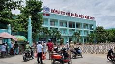 Đà Nẵng: Cách ly hơn 2,000 công nhân. Lãnh đạo công ty gửi tâm thư