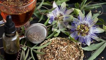 8 lợi ích ấn tượng của trà hoa lạc tiên
