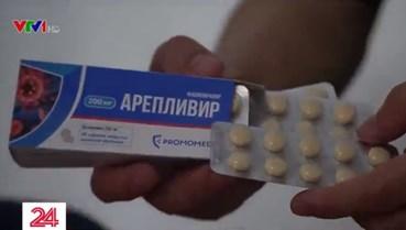 Tràn lan thuốc chữa COVID-19 xách tay trên thị trường
