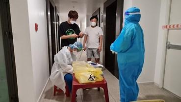 Đà Nẵng triển khai công nghệ hỗ trợ giám sát người cách ly tại nhà