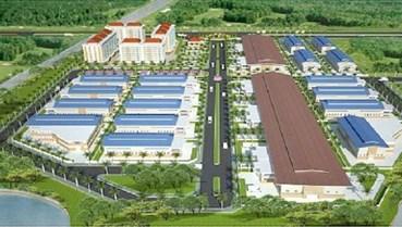 Thanh Hóa: Thành lập Cụm công nghiệp Quảng Yên có diện tích 60ha
