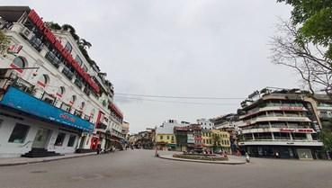 Hà Nội: Cách ly toàn xã hội trong vòng 15 ngày kể từ 06h00 ngày 24/7/2021