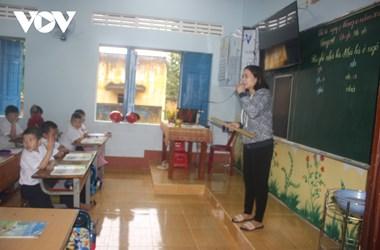 Phát triển đội ngũ nhà giáo và cán bộ quản lý giáo dục đáp ứng yêu cầu mới