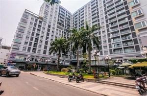 Phong tỏa chung cư có nhân viên Vietnam Airlines dương tính với SARS-CoV-2