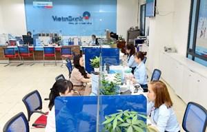 VietinBank tổ chức họp đại hội cổ đông vào 16/4