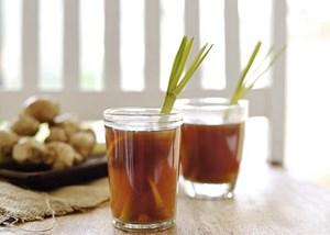 Những loại trà tốt cho sức khỏe vào mùa đông