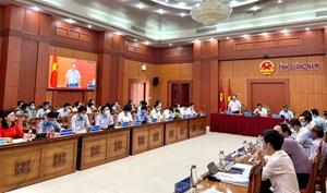 Quảng Nam thúc đẩy chuyển đổi số đồng bộ, toàn diện