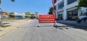 Quảng Nam và Đà nẵng thêm một số quy định trong phòng, chống COVID-19