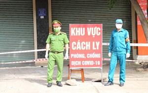 Đắk Lắk: Ghi nhận thêm 10 ca dương tính với SARS-CoV-2