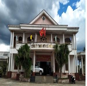 Đắk Lắk: Lập khống 04 chứng từ, Giám đốc và Kế toán trưởng bị khởi tố
