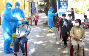 Quảng Nam: Phương án vừa dạy học vừa phòng chống dịch Covid-19