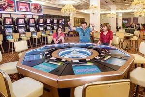 Chủ sở hữu Casino Royal Hạ Long lỗ liên tiếp 7 quý