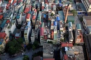 Đồng Nai duyệt nhiệm vụ quy hoạch 5 phân khu tại TP. Biên Hòa