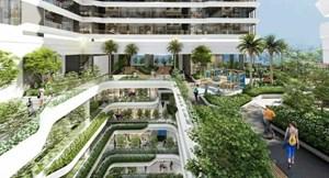 Bamboo Capital thành lập công ty BĐS có trụ sở tại TP.Quy Nhơn