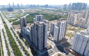 Thị trường căn hộ tại Hà Nội sẽ được phục hồi vào cuối năm