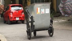 Khám phá công nghệ xe chở rác tự lái của sinh viên Đại học Bách Khoa Hà Nội