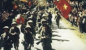 """Kỷ niệm 67 năm ngày Giải phóng Thủ đô (10/10/1954-10/10/2021): """"Hà Nội ơi! Ta nhớ không quên!"""""""