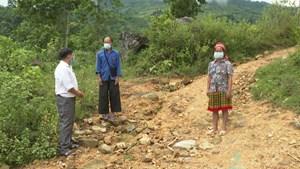 Tuyên Quang: Tạo thành trì chống dịch vững chắc nơi huyện vùng cao Lâm Bình