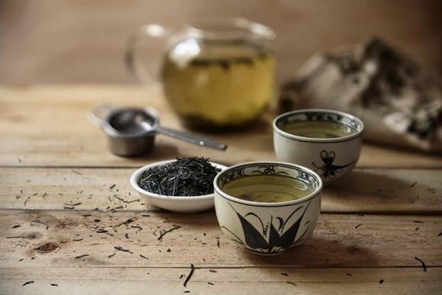Tìm hiểu về Umami - hương vị bí ẩn trong trà - Ảnh 1