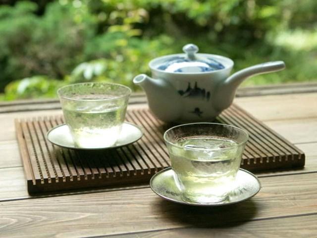 Tìm hiểu về Umami - hương vị bí ẩn trong trà - Ảnh 2