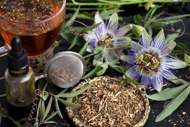 8 lợi ích ấn tượng của trà hoa lạc tiên - Ảnh 1