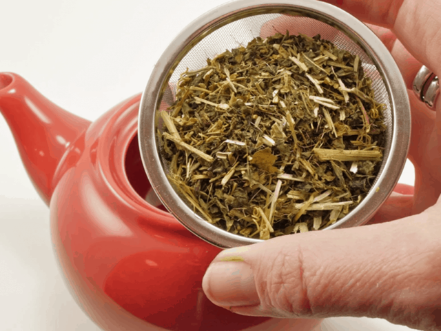 8 lợi ích ấn tượng của trà hoa lạc tiên - Ảnh 2