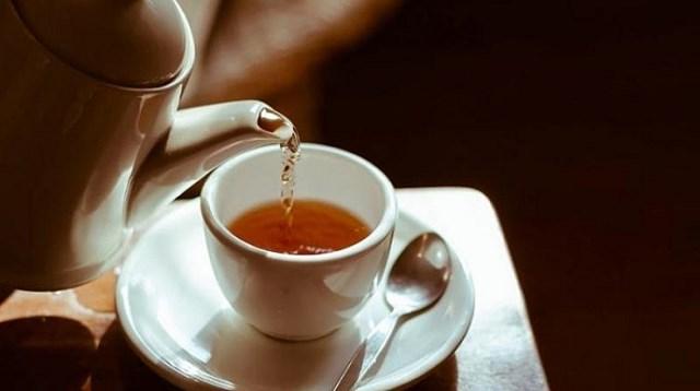Những loại trà phổ biến của các quốc gia trên thế giới - Ảnh 2