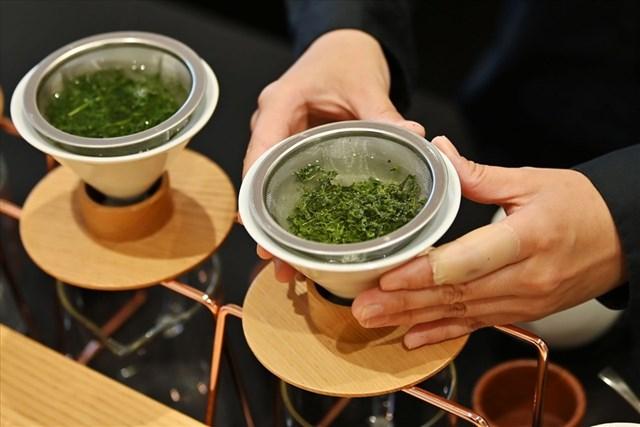 Một số loại trà xanh của Nhật chỉ cam kết chất lượng trà của họ trong vòng 6 tháng.