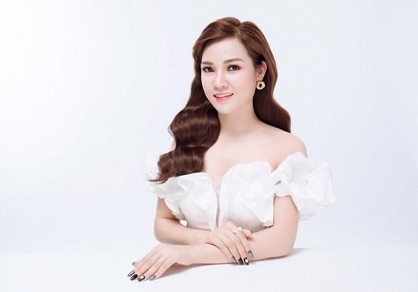 Chủ thương hiệu Sơn Lan Spa Trịnh Thị Lan