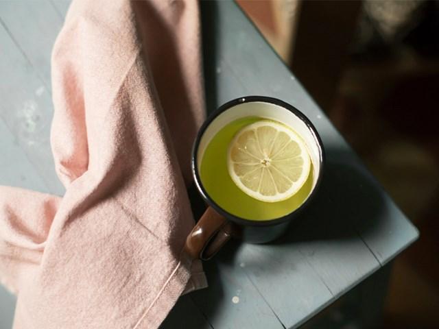 10 lợi ích thú vị cho sức khỏe khi uống trà chanh - Ảnh 1