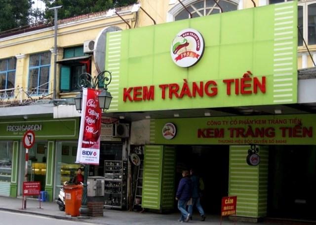 """Là chủ hai thương hiệu Tràng Tiền và Givral, Ocean Group từng là một trong những tập đoàn có tốc độ tăng trưởng """"thần tốc"""" tại Việt Nam cho đến năm 2014"""