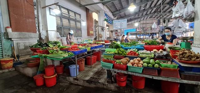 Từ 16/9, người dân vùng xanh Đà Nẵng được 1 người lựa chọn đi siêu thị hoặc đi chợ, với tần suất 3 ngày/lần và phải có Giấy mua hàng QRCode theo quy định