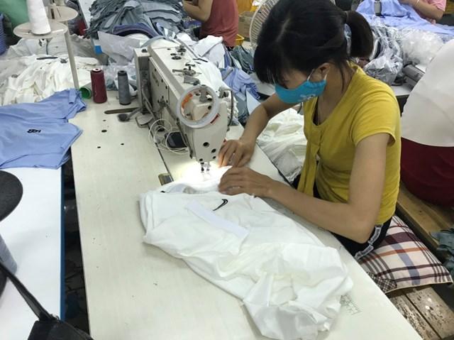 Hải Dương: Doanh nghiệp sản xuất hàng giả bị xử phạt 500 triệu đồng - Ảnh 1